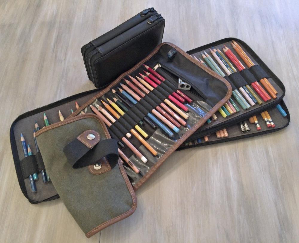 Pencils Cases
