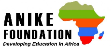 Segun Ige - President, Anike Foundation