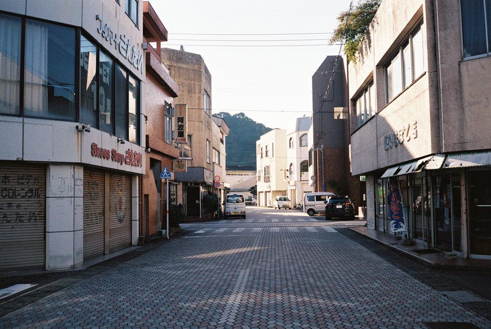 Ushibuka Center | 牛深中心