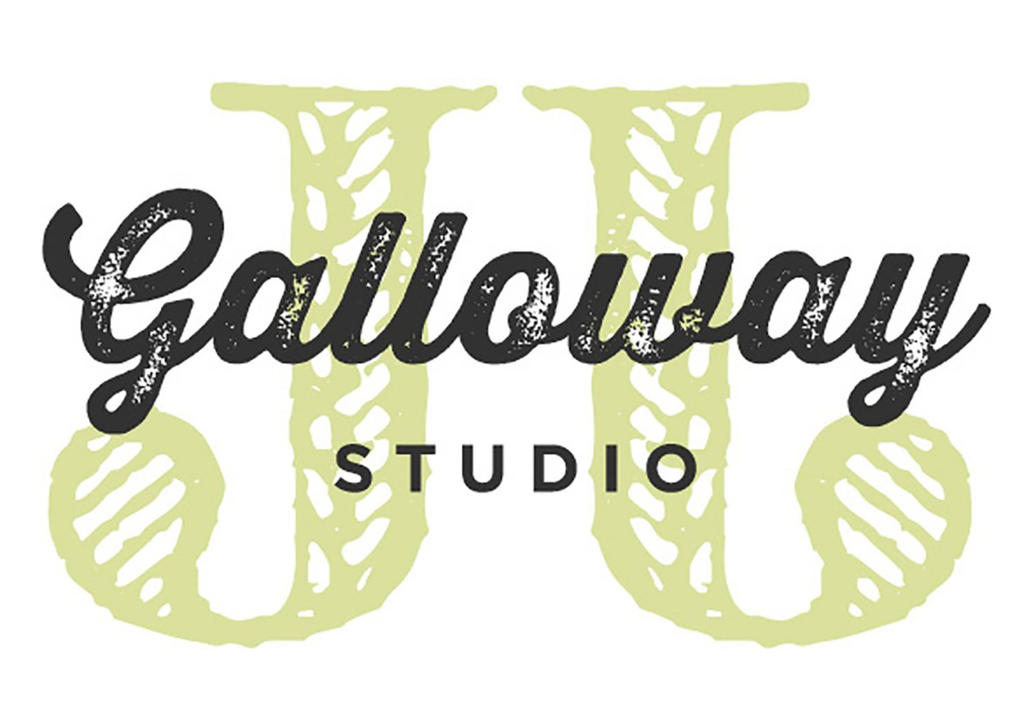 JJ Galloway Studio Art