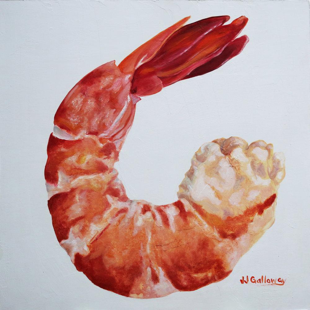 """Shrimp II"""