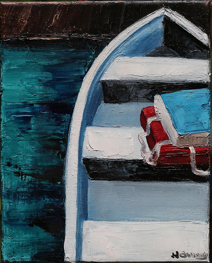 """""""Boat Cushions"""""""