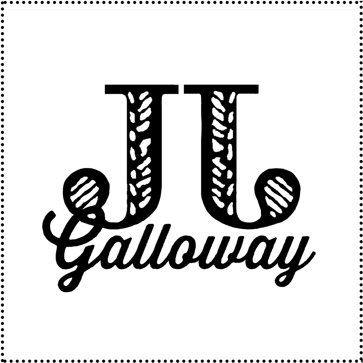 JJ Galloway Art Studio