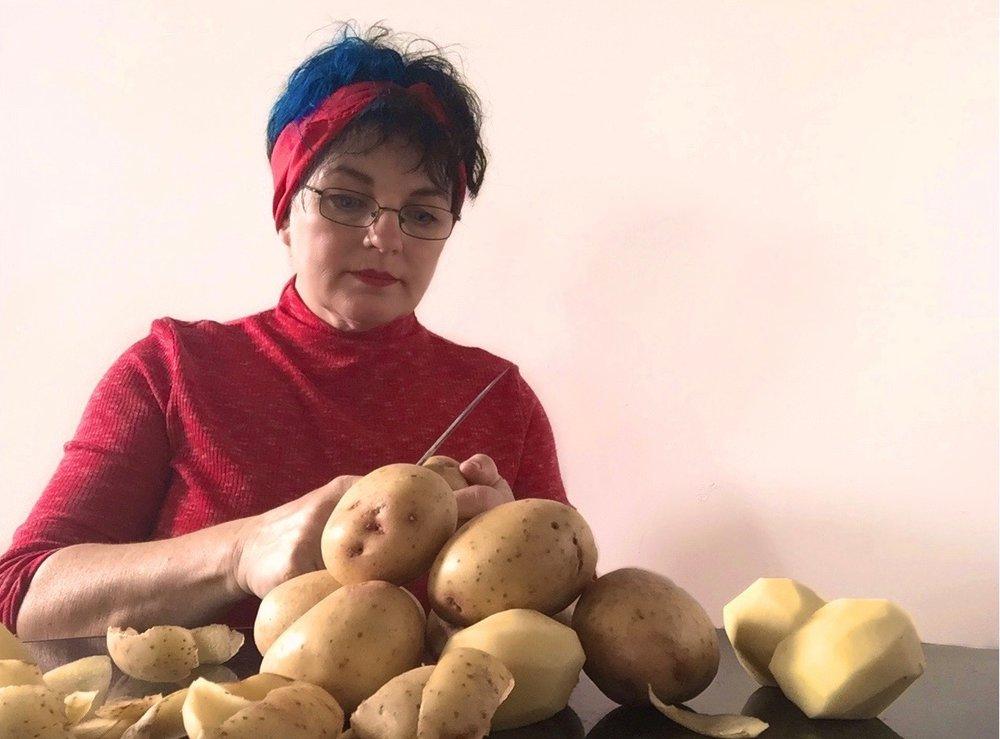 Tracey Kershaw _ peeling potatoes.jpg