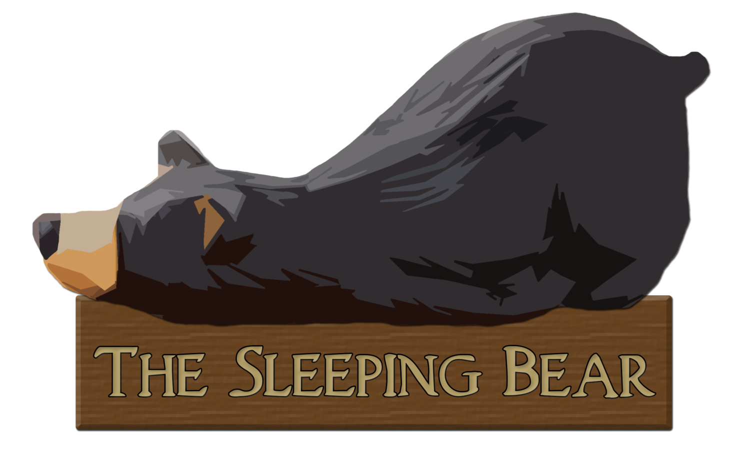The Sleeping Bear