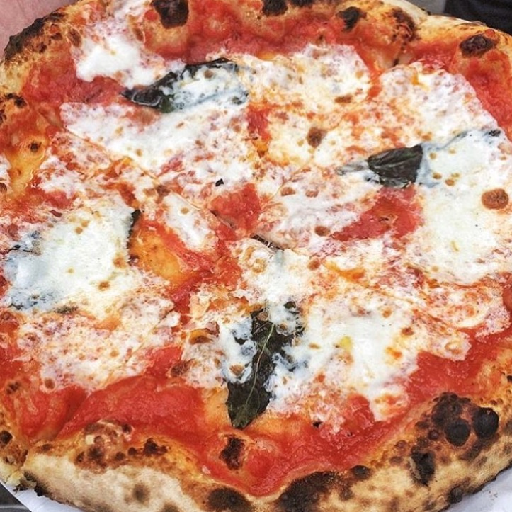 Roberta's - Midtown, WilliamsburgWood-fired pizza