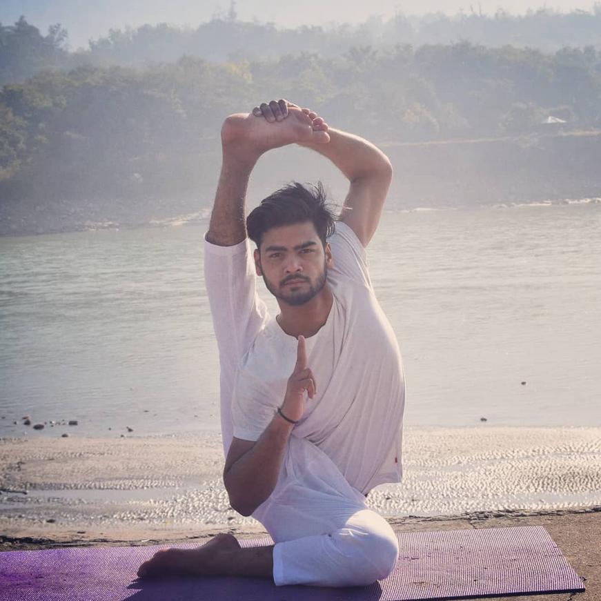Ankit doing yoga II.PNG