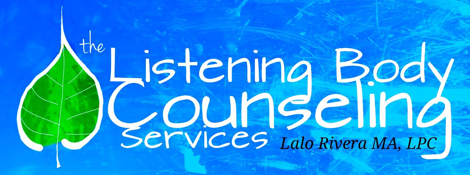 The Listening Body - Counseling Services