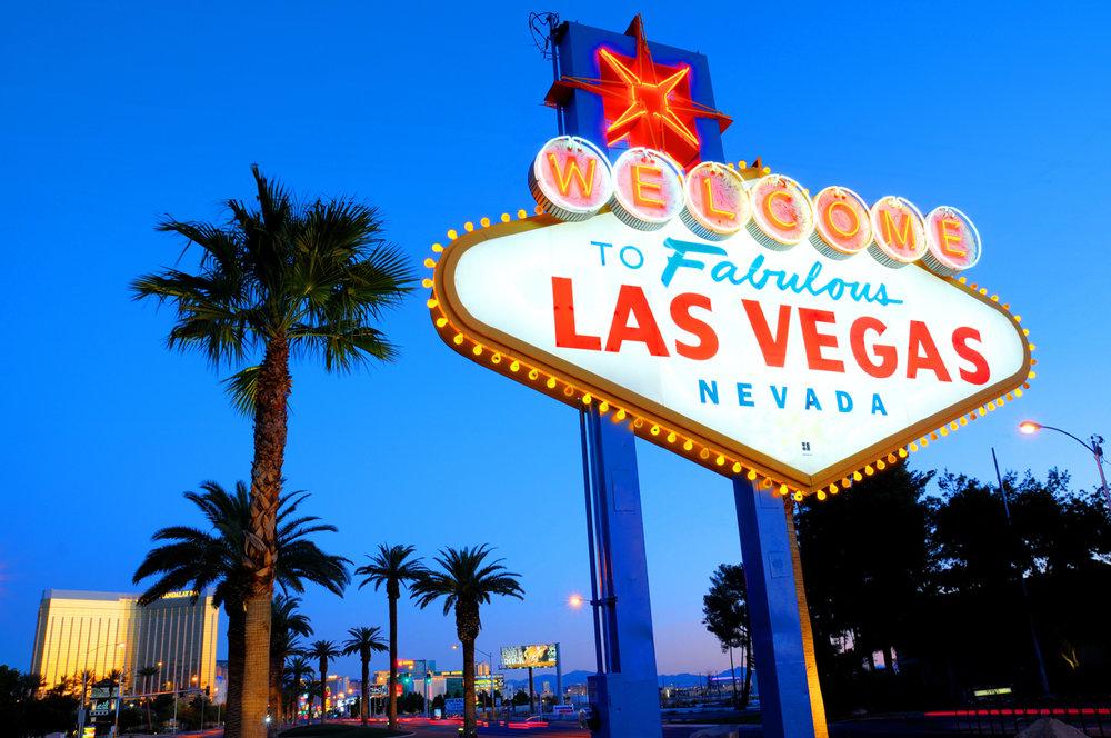 All Vegas Venues