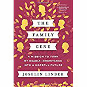 Book cover of the Family Gene.jpg