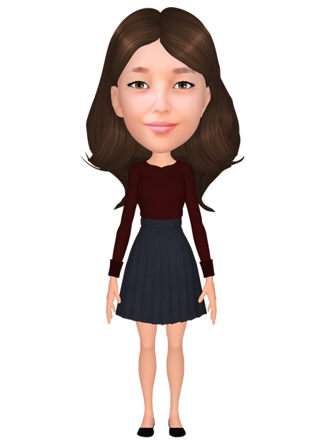 Samsung Galaxy S9 AR emoji avatar