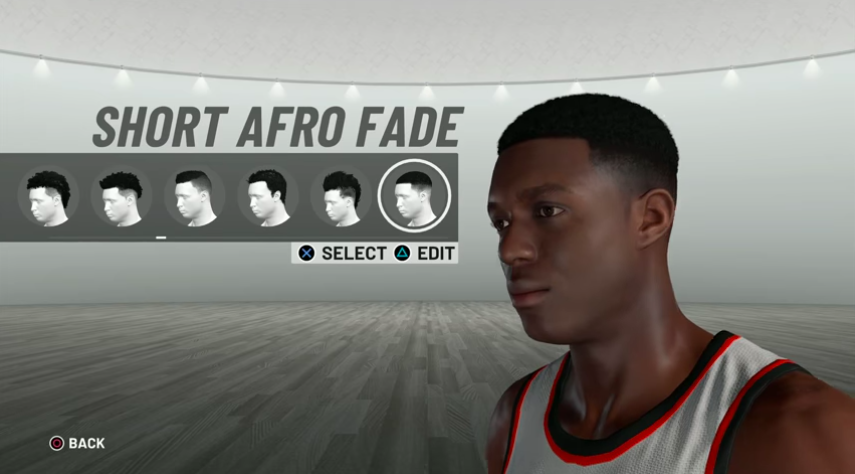 NBA 2K19 Player Customization Gaming Microtransaction