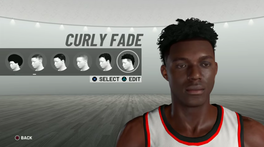 NBA 2K19 Gaming Microtransaction Player Upgrade Customization