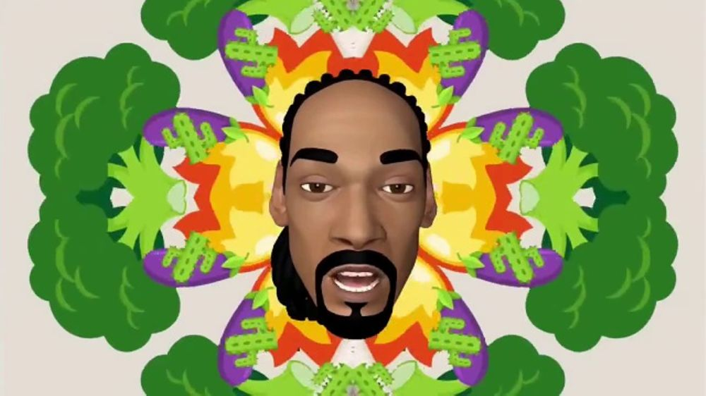 Snoop Dogg Avatar