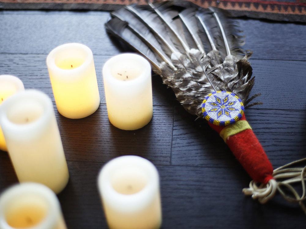 Parashakti Healing