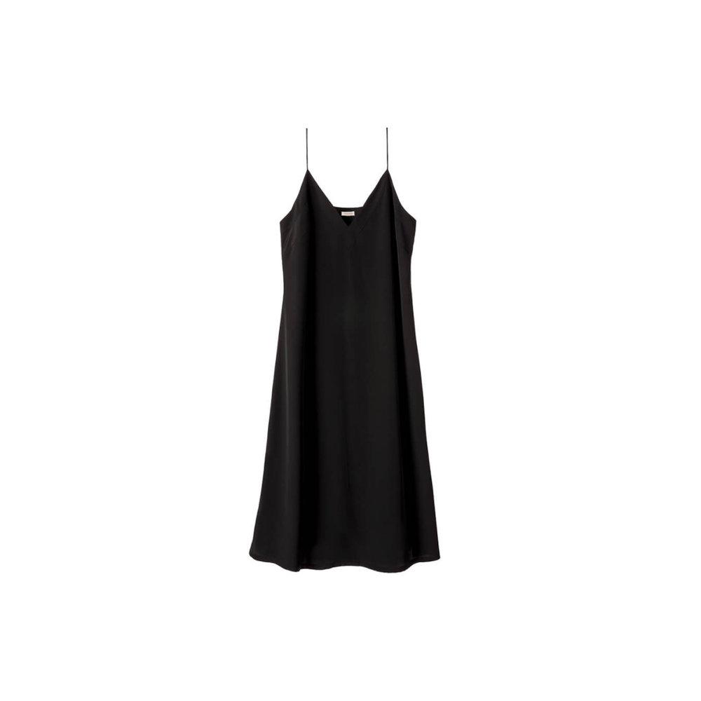 Cuyana Slip Dress