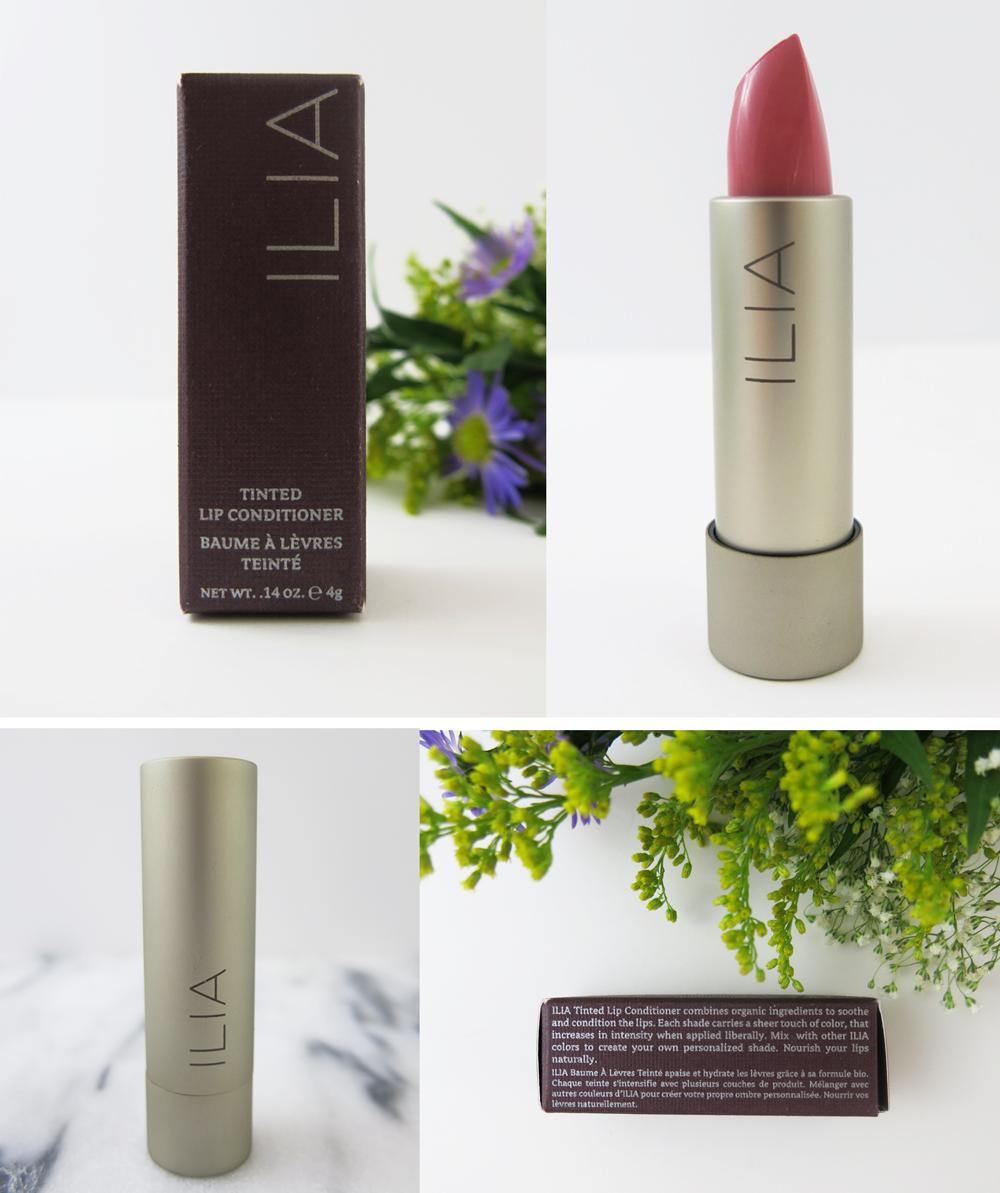 Ilia Lip Conditioner in Blossom Lady