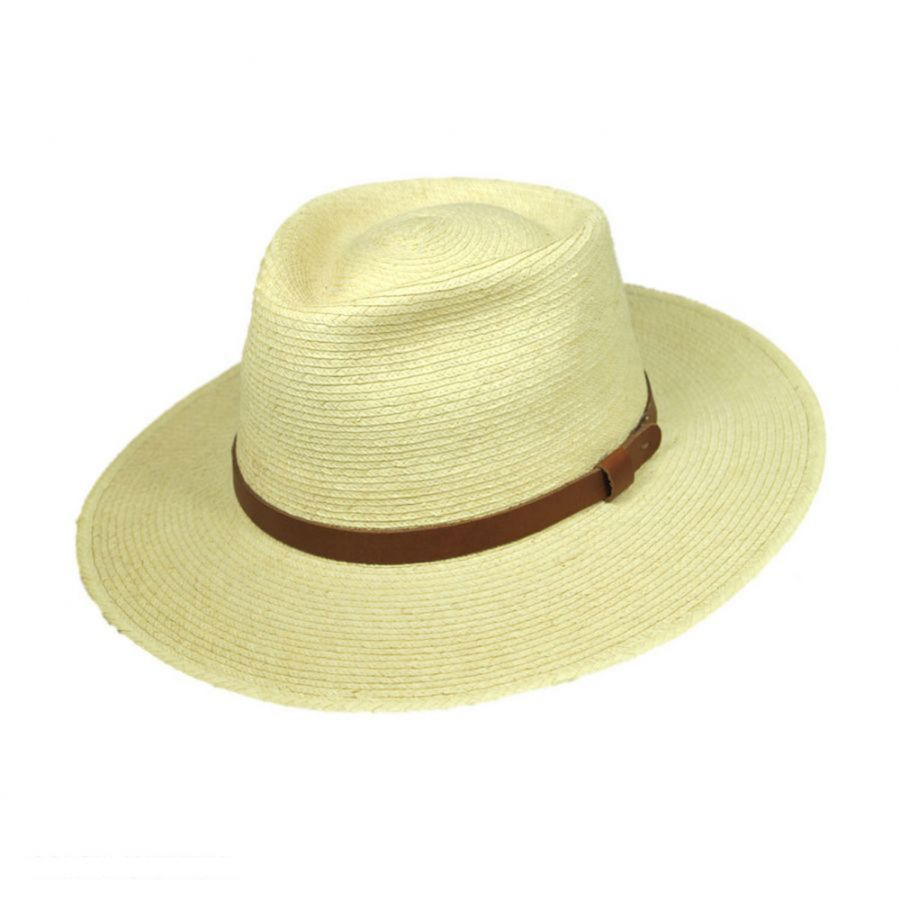 Village Hat Shop - A great curation of hats, this Panama Hat is one of the most-worn that I own.