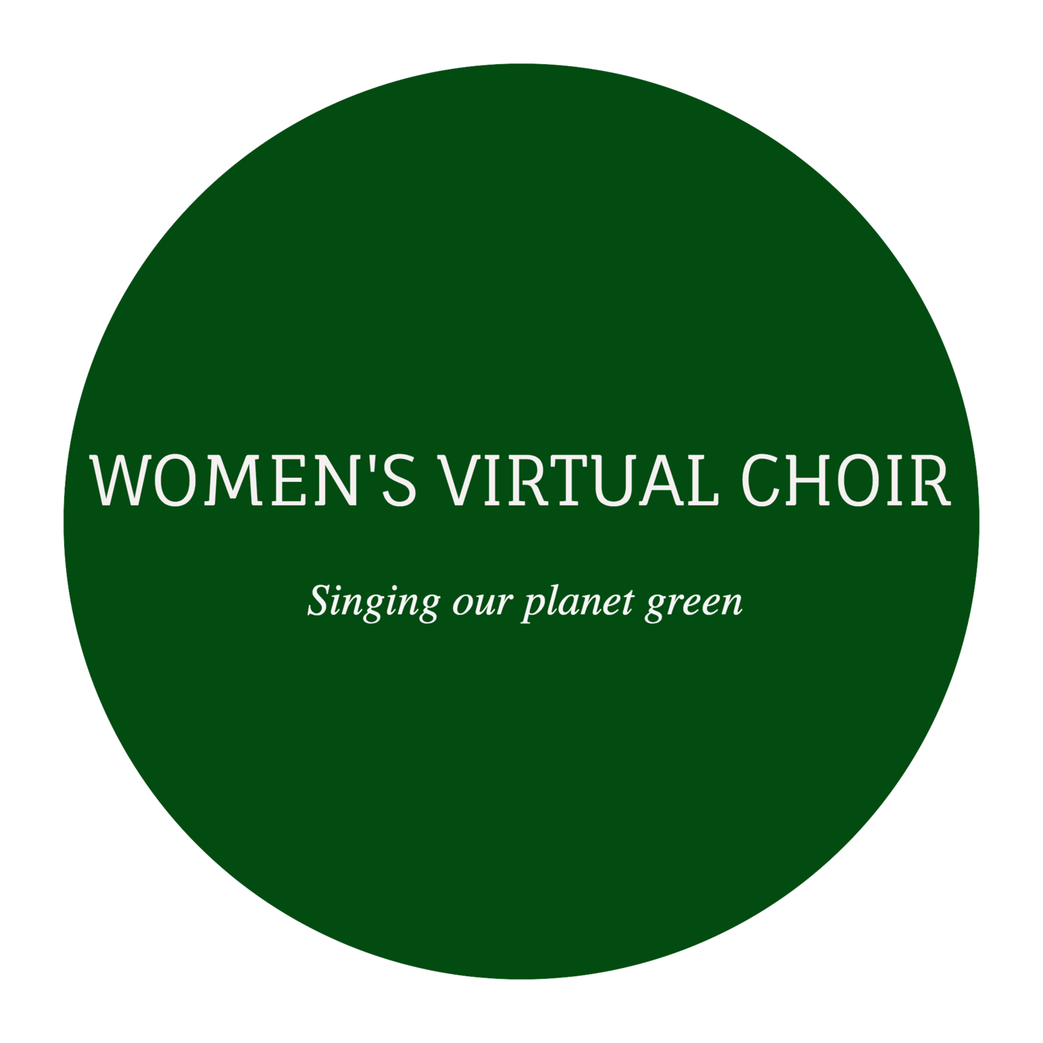 Women's Virtual Choir
