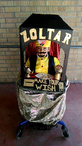 "Azriel Trevino, Age 6, Carrizo Springs, TX, Perthes (left hip), ""Zoltar"""