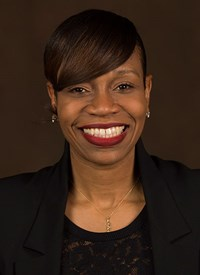 Tina Thompson, Texas