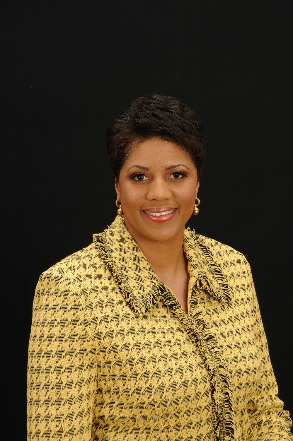 Felicia Hall Allen
