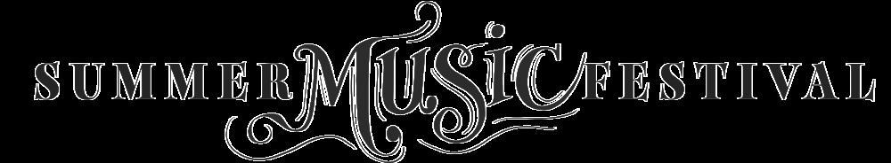 Annie Moses Summer Music Festival Logo