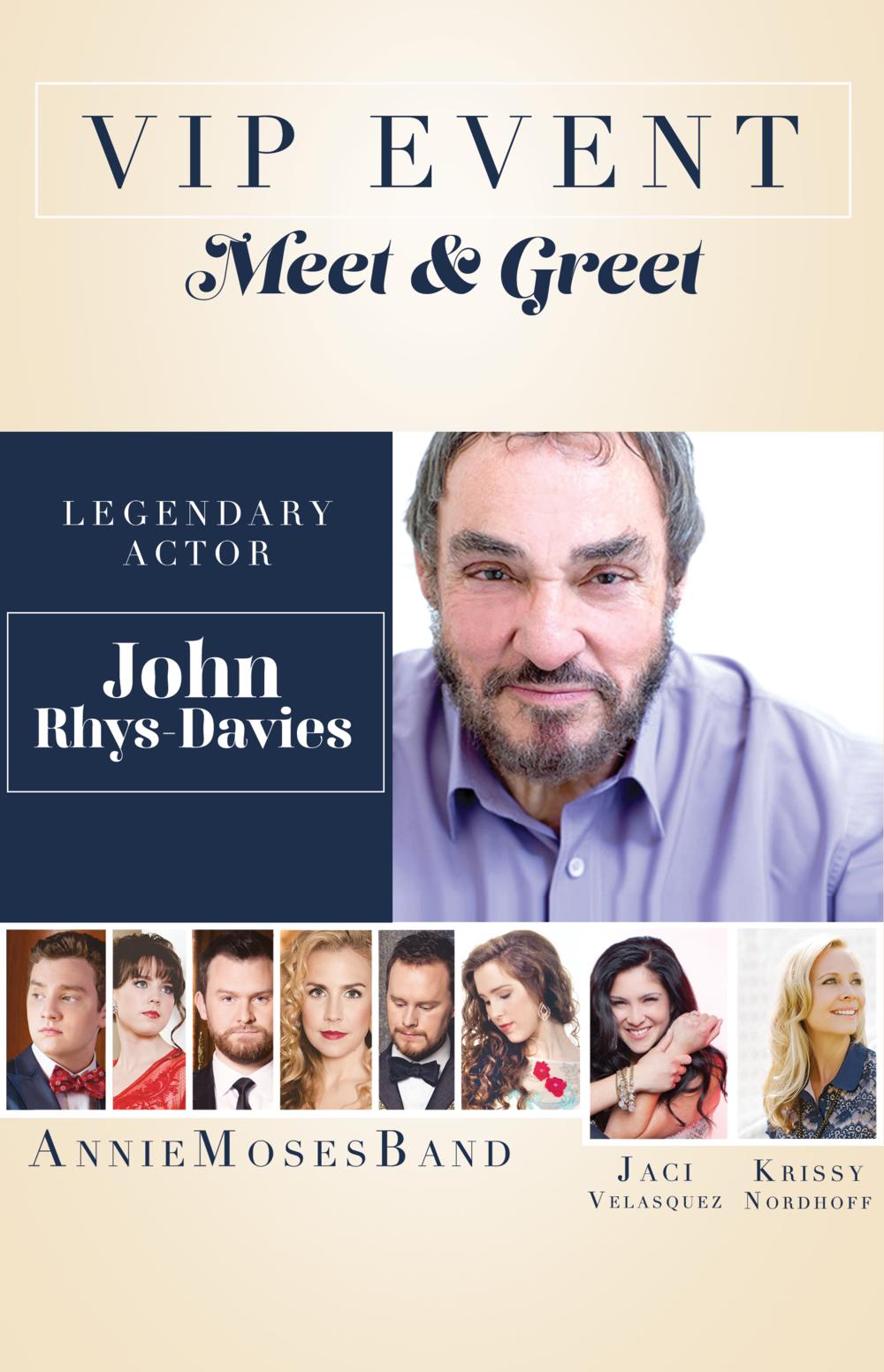 VIP Meet and Greet w/ John Rhys-Davies July 15.png