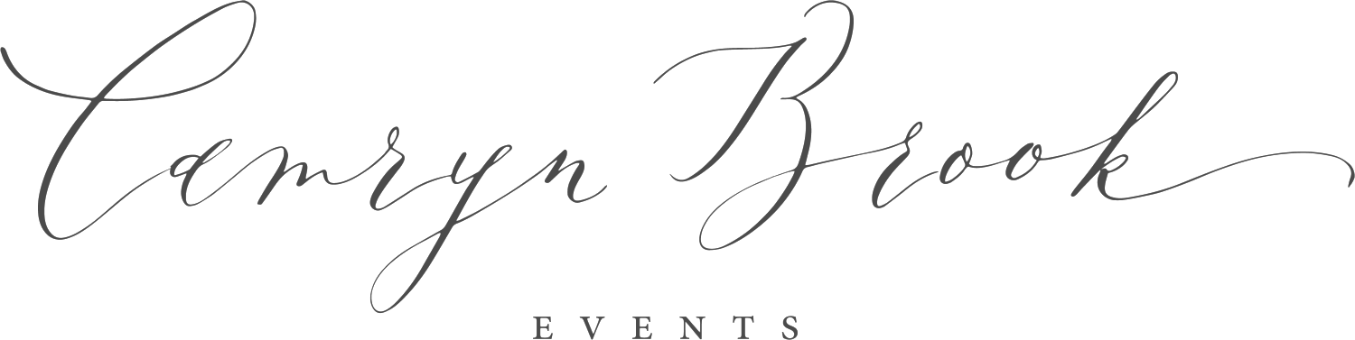 Camryn Brook Events