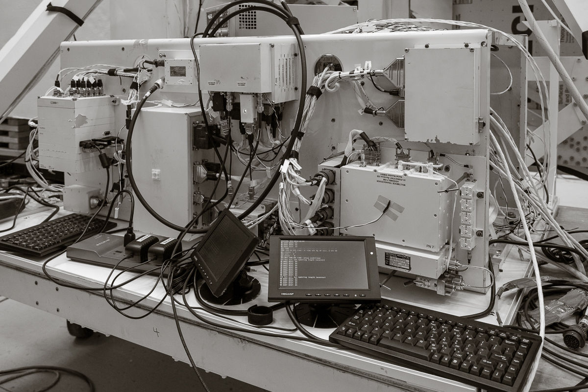 GRIPS Electronics.