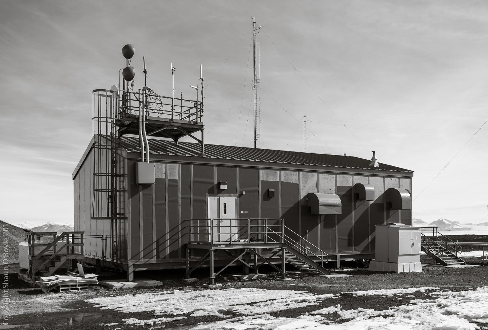 T Site building 221
