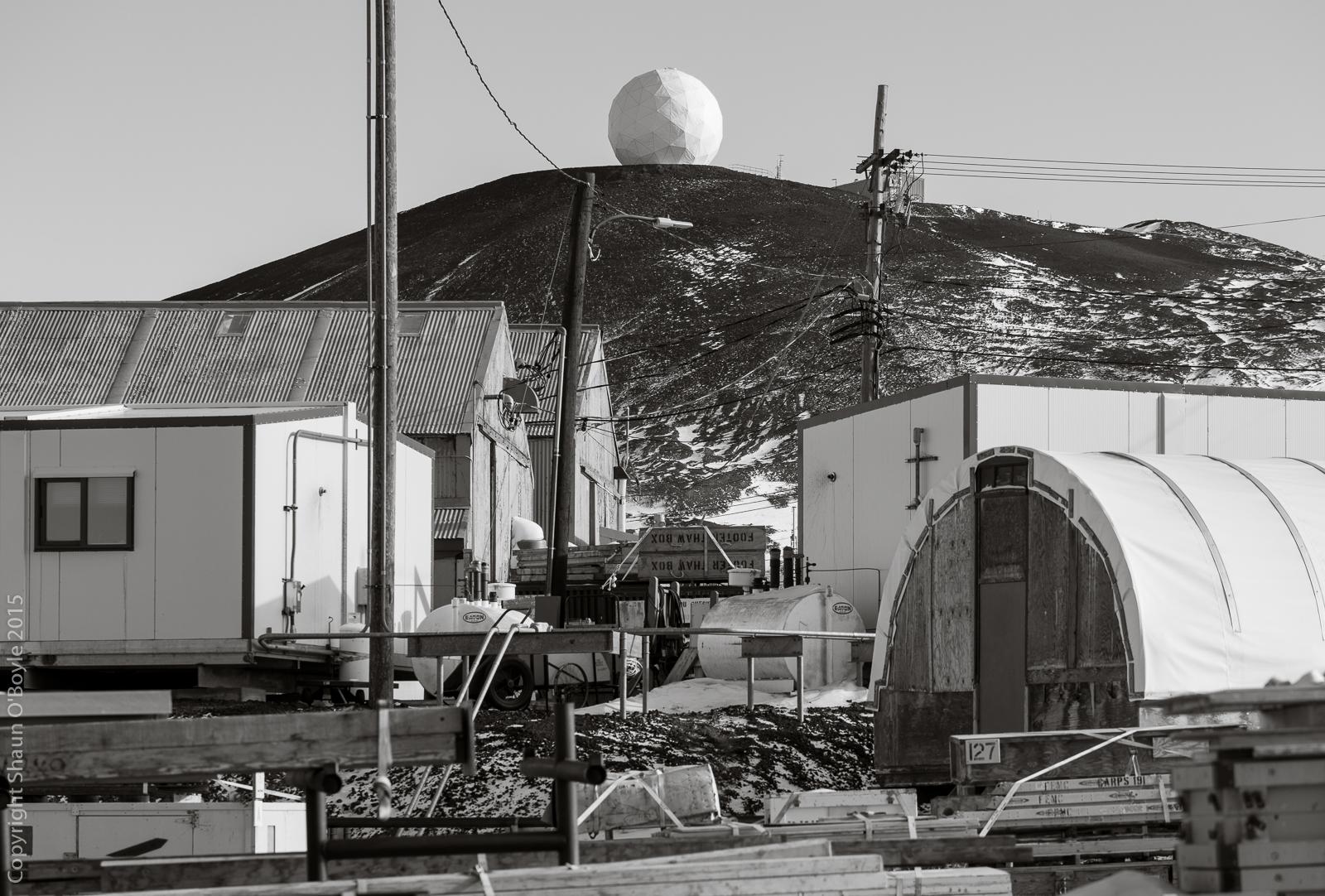 McMurdo beauty