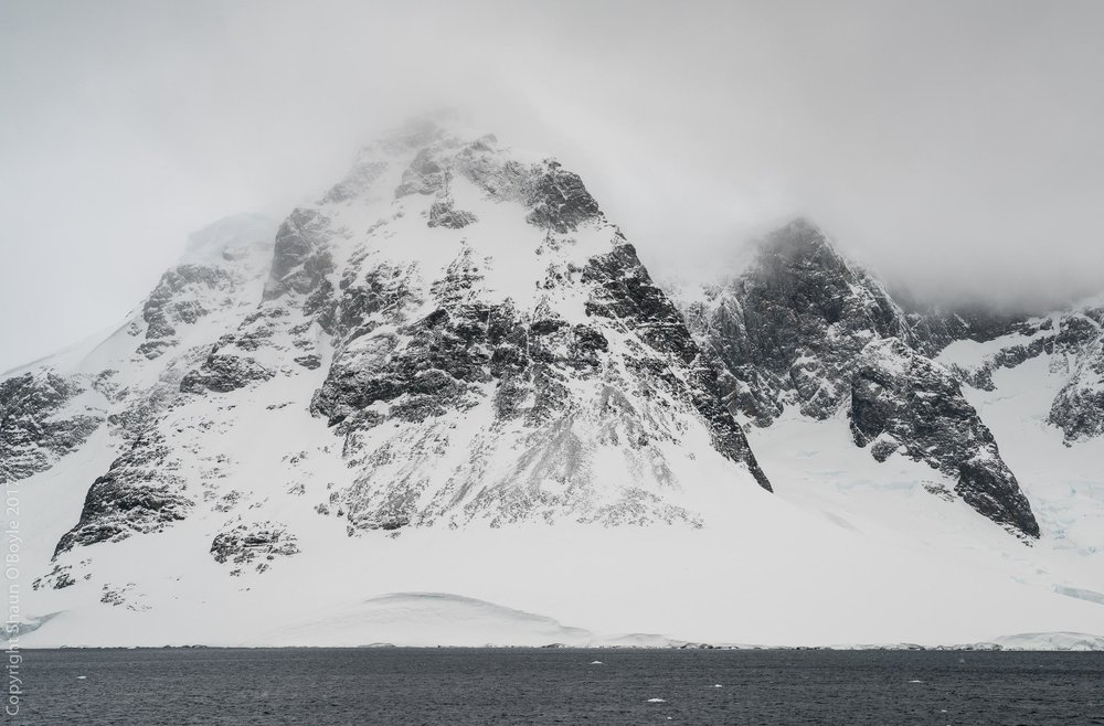 Neumayer Channel, Antarctica