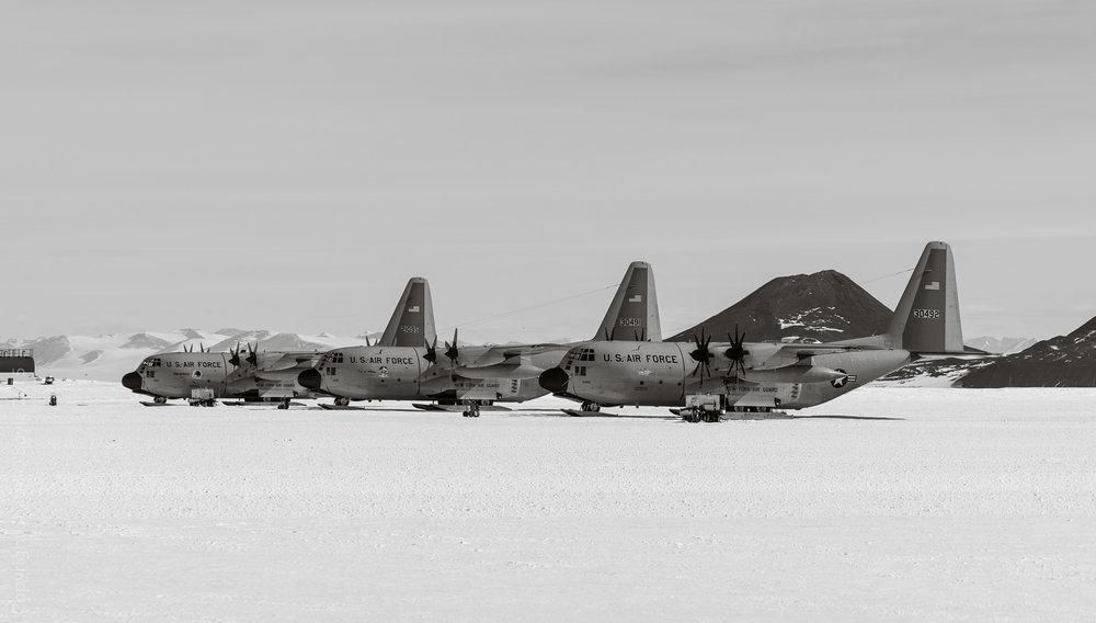 NYANG LC-130's