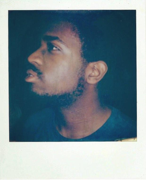 Hey gorgeous⚡️⚡️⚡️ @thisismikepoole . . #ucb #onestep #onestep2 #polaroid