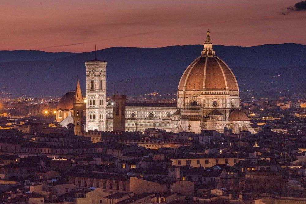 Domo, Florence