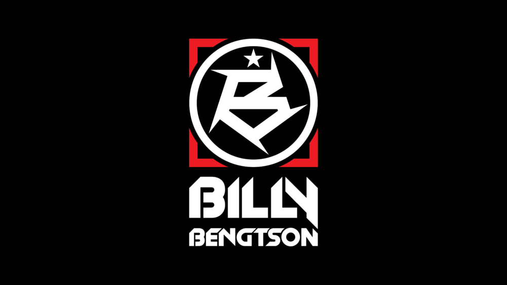 BillyBengtson.com Logo
