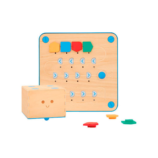 Primo Toys | Cubetto   $225.00