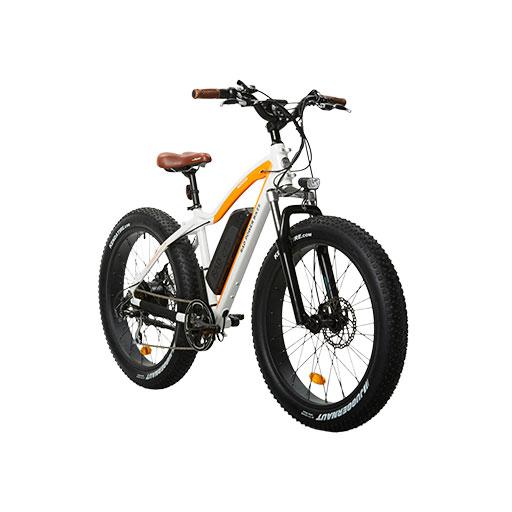 Rad Power Bikes | 2018 RadRover Electric Fat Bike   $,1499.00