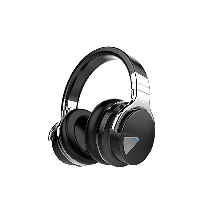 7aecdb6cdc7 Cowin E7 | Active Noise Cancelling Wireless Bluetooth Headphones ...