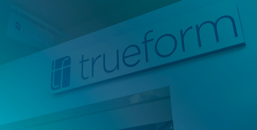 Trueform - Bellevue Square - In the middle of over 200 shops, the region's largest Dining District with over 50 local-to-global restaurants & entertainment destination.