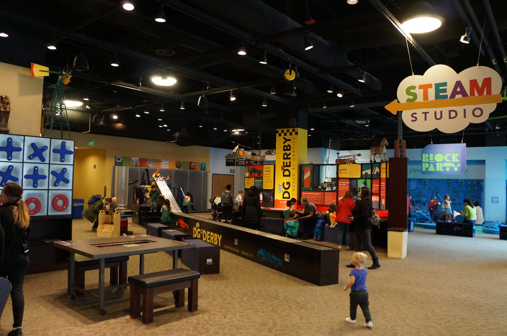 Discovery Gateway Children S Museum Find Little Outings