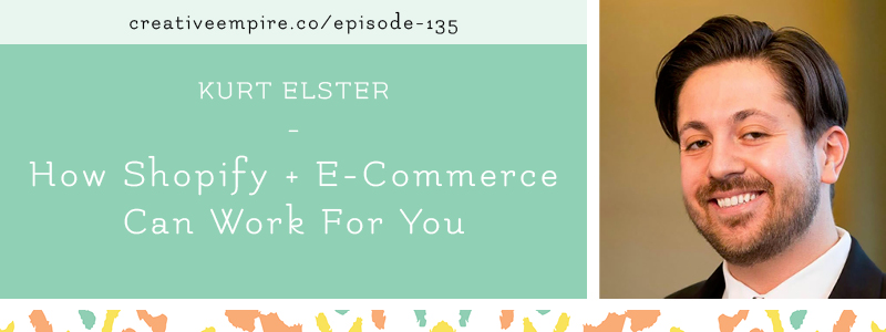 Email Header | Episode 135 | Kurt Elster