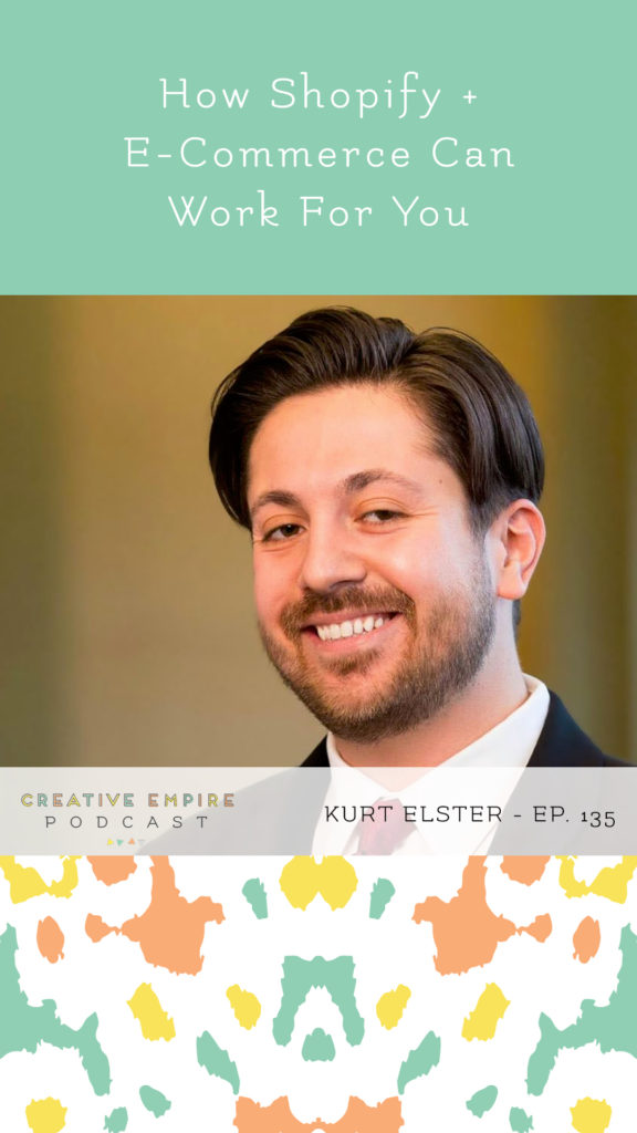 Instagram Story | Episode 135 | Kurt Elster