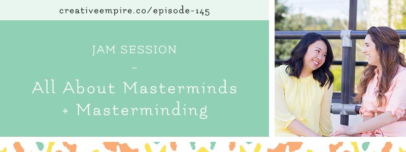 Email Header | Episode 145 | Jam Session
