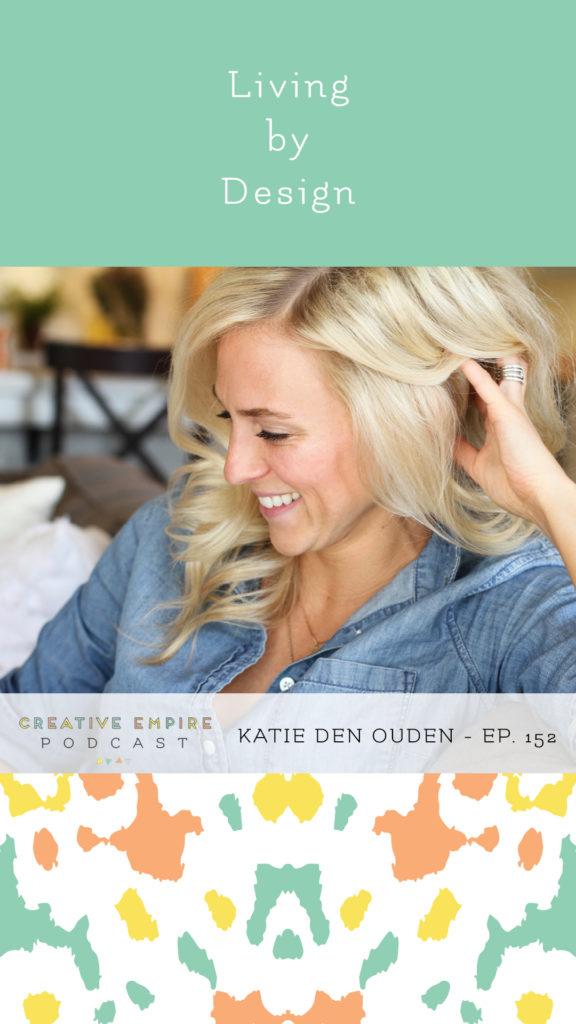 Instagram Story | Episode 152 | Katie Den Ouden