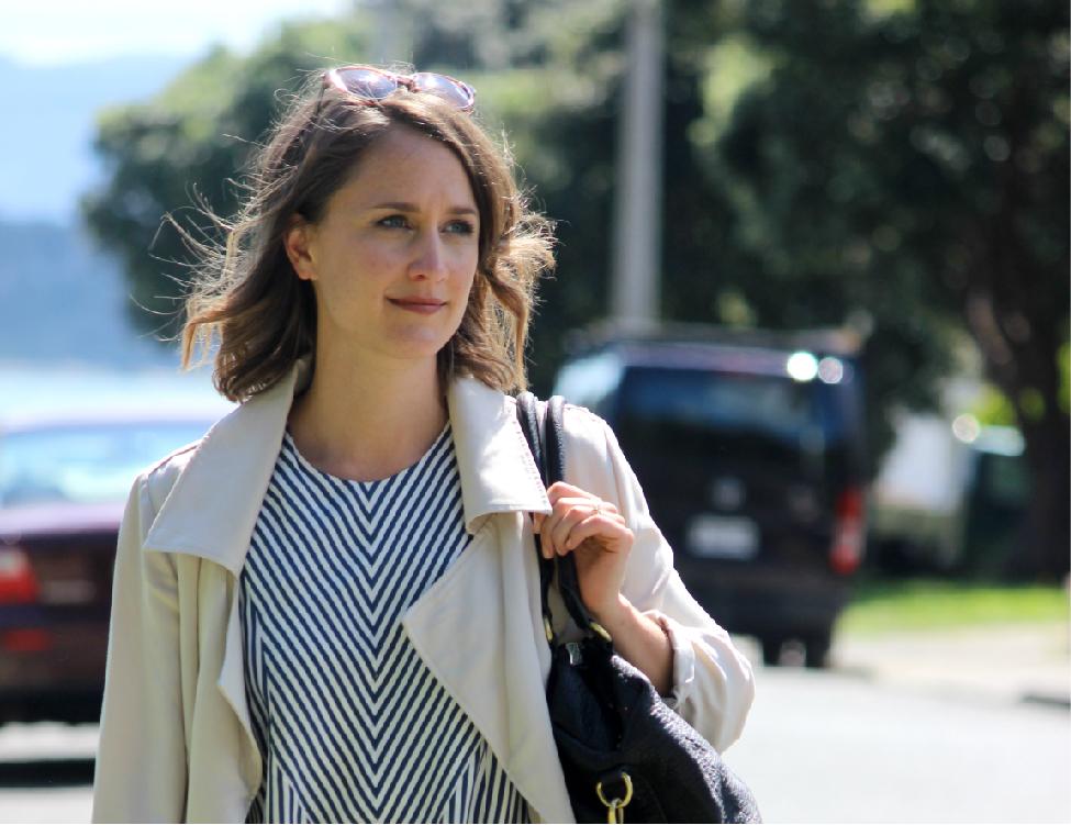 Emily Mason mindfulness coach and yoga teacher