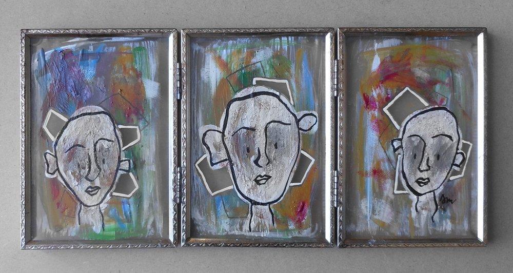 Xen, Grey, and Eden