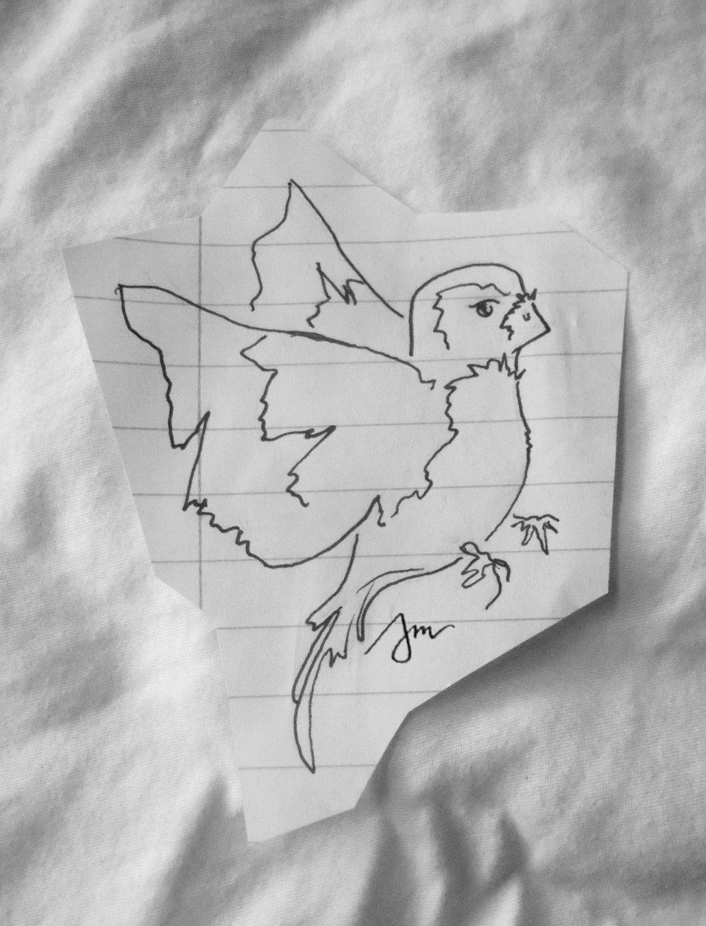 Butter-Bird