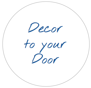 Decor to your door Newsletter